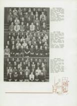 1945 Tilden Technical High School Yearbook Page 116 & 117