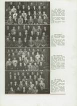 1945 Tilden Technical High School Yearbook Page 124 & 125