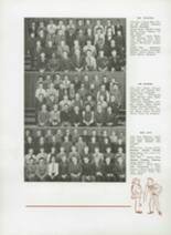 1945 Tilden Technical High School Yearbook Page 128 & 129