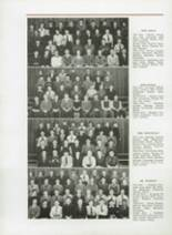 1945 Tilden Technical High School Yearbook Page 132 & 133