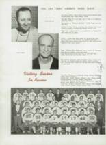 1945 Tilden Technical High School Yearbook Page 140 & 141