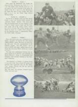 1945 Tilden Technical High School Yearbook Page 142 & 143