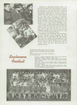 1945 Tilden Technical High School Yearbook Page 144 & 145