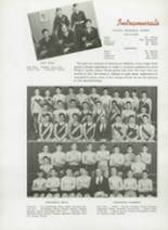 1945 Tilden Technical High School Yearbook Page 156 & 157