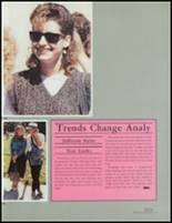 1985 Analy High School Yearbook Page 24 & 25