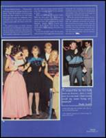 1985 Analy High School Yearbook Page 26 & 27