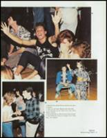 1985 Analy High School Yearbook Page 28 & 29