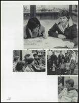 1985 Analy High School Yearbook Page 42 & 43