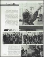 1985 Analy High School Yearbook Page 44 & 45