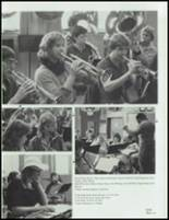 1985 Analy High School Yearbook Page 46 & 47