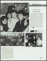 1985 Analy High School Yearbook Page 48 & 49