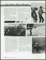 1985 Analy High School Yearbook Page 52 & 53