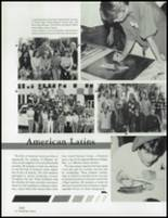 1985 Analy High School Yearbook Page 56 & 57