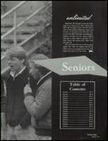 1985 Analy High School Yearbook Page 58 & 59