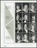 1985 Analy High School Yearbook Page 68 & 69