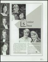 1985 Analy High School Yearbook Page 70 & 71