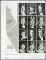 1985 Analy High School Yearbook Page 72 & 73