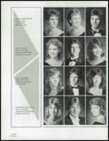 1985 Analy High School Yearbook Page 76 & 77