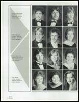 1985 Analy High School Yearbook Page 78 & 79