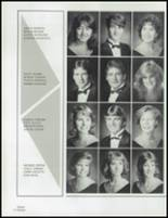 1985 Analy High School Yearbook Page 80 & 81
