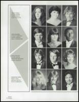 1985 Analy High School Yearbook Page 82 & 83