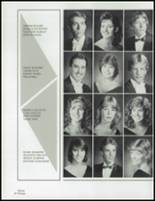 1985 Analy High School Yearbook Page 84 & 85