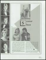 1985 Analy High School Yearbook Page 86 & 87