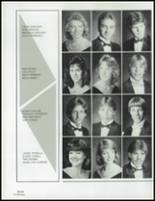 1985 Analy High School Yearbook Page 88 & 89