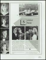 1985 Analy High School Yearbook Page 90 & 91