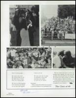 1985 Analy High School Yearbook Page 92 & 93
