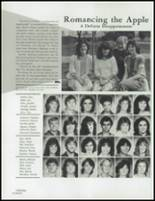 1985 Analy High School Yearbook Page 96 & 97