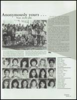 1985 Analy High School Yearbook Page 98 & 99