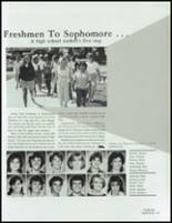 1985 Analy High School Yearbook Page 110 & 111