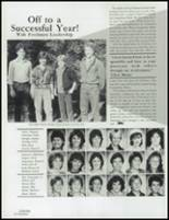 1985 Analy High School Yearbook Page 114 & 115