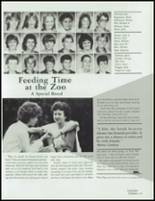 1985 Analy High School Yearbook Page 116 & 117