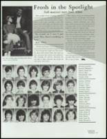 1985 Analy High School Yearbook Page 120 & 121