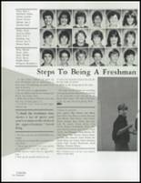 1985 Analy High School Yearbook Page 122 & 123