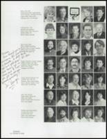 1985 Analy High School Yearbook Page 126 & 127