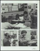 1985 Analy High School Yearbook Page 132 & 133