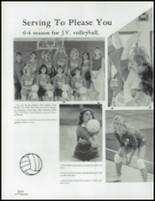 1985 Analy High School Yearbook Page 148 & 149