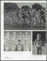 1985 Analy High School Yearbook Page 154 & 155