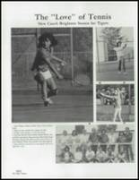 1985 Analy High School Yearbook Page 158 & 159