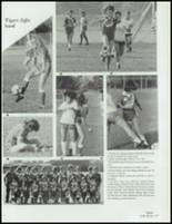 1985 Analy High School Yearbook Page 160 & 161