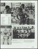 1985 Analy High School Yearbook Page 162 & 163