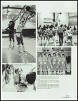 1985 Analy High School Yearbook Page 164 & 165