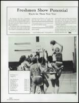 1985 Analy High School Yearbook Page 166 & 167