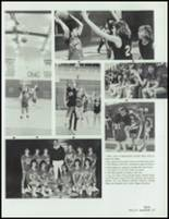 1985 Analy High School Yearbook Page 170 & 171
