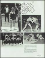 1985 Analy High School Yearbook Page 172 & 173