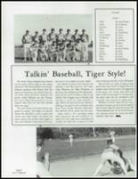1985 Analy High School Yearbook Page 174 & 175
