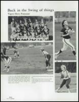 1985 Analy High School Yearbook Page 178 & 179